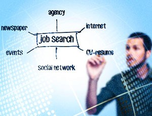 Resume4dummies.com on Where to Find a Job