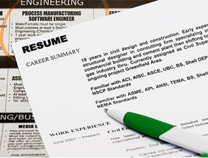 Writing an Entry-Level Resume Here Are Eight Tips to Consider