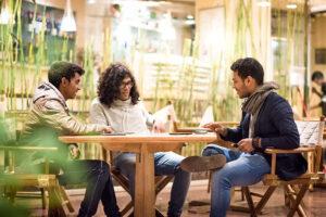 6 Networking Tips Millennials