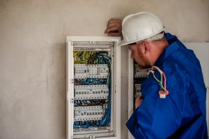 Chief Electrician Resume Examples: Inspecting Electrical Systems