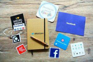 Social media specialist resume examples