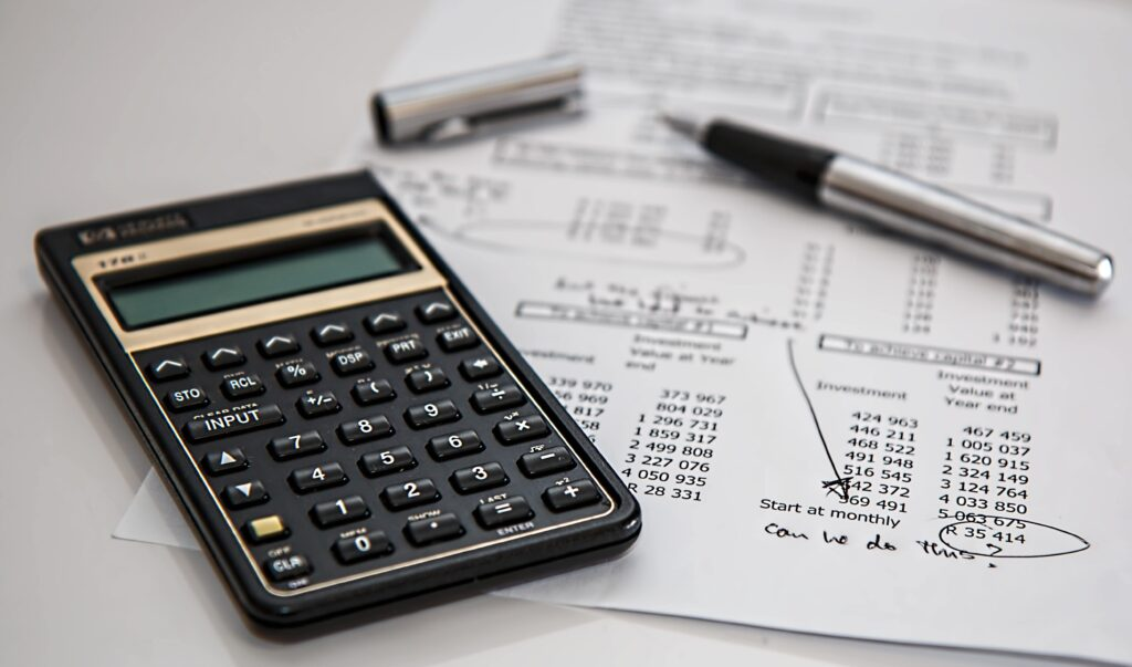 Accountant job description is vital for resume writing