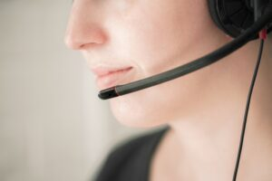 Customer Service Representative Job Description: Do You Have What It Takes?