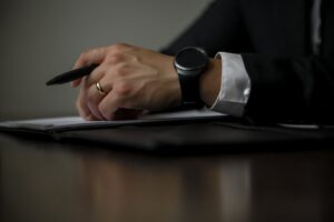 What Makes Effective Legal Assistant Resume Examples